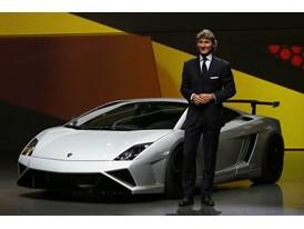 New Lamborghini Gallardo LP 570-4 Squadra Corse – Worldwide Premiere