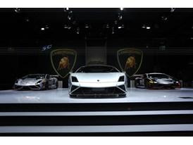 New Lamborghini Gallardo LP 570-4 Squadra Corse at 2013 Frankfurt Motor Show