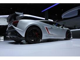 New Lamborghini Gallardo LP 570-4 Squadra Corse at 2013 Frankurt Motor Show 4