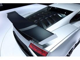 New Lamborghini Gallardo LP 570-4 Squadra Corse at 2013 Frankurt Motor Show 6