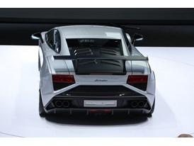 New Lamborghini Gallardo LP 570-4 Squadra Corse at 2013 Frankurt Motor Show 7
