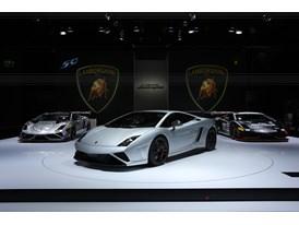 New Lamborghini Gallardo LP 570-4 Squadra Corse at 2013 Frankurt Motor Show 9