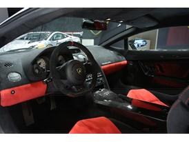 New Lamborghini Gallardo LP 570-4 Squadra Corse at 2013 Frankurt Motor Show 12