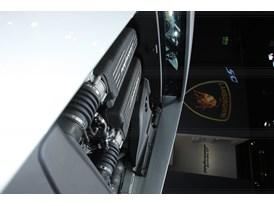 New Lamborghini Gallardo LP 570-4 Squadra Corse at 2013 Frankurt Motor Show 14