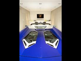 Lamborghini Aventador LP 700-4 Roadster AD Personam 4
