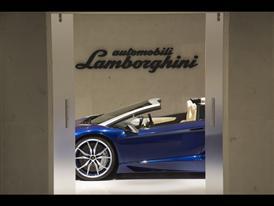 Lamborghini Aventador LP 700-4 Roadster AD Personam 5