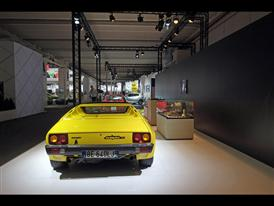 Lamborghini at 2014 Techno Classica 3
