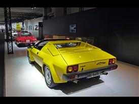 Lamborghini at 2014 Techno Classica 4
