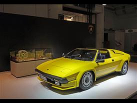 Lamborghini at 2014 Techno Classica 7