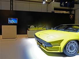 Lamborghini at 2014 Techno Classica 15