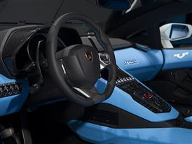Aventador LP 700-4 Coupe 'Ad Personam Nazionale'