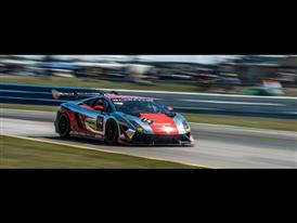 Record Grid Ready To Take On Challenge Of Mazda Raceway Laguna Seca