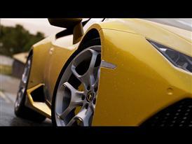 Forza Horizon 2 Huracán - 1
