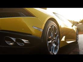 Forza Horizon 2 Huracán - 2
