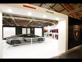 Collezione Automobili Lamborghini Junior 2