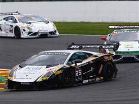 Super Trofeo SPA Day 1 Bickel Tweraser