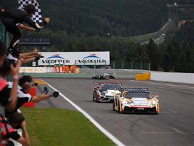 Super Trofeo SPA Day 1 Arrival (1)