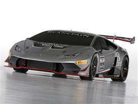 Huracán LP 620-2 Super Trofeo Front 2
