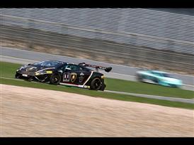 Speed in black