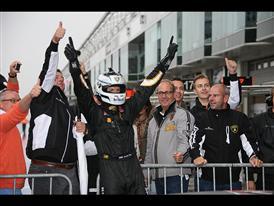 Gara 2 Nurburgring 4