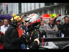 Gara 2 Nurburgring 5