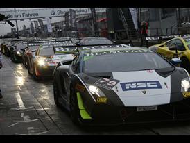 Gara 2 Nurburgring 8