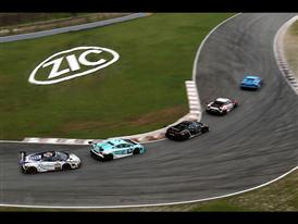 Rounding the bend at ZIC