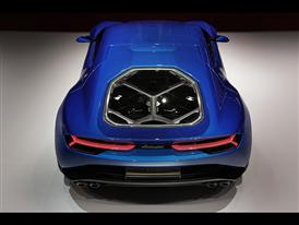 New Lamborghini Asterion LPI 910-4 at the 2014 Paris Mondial de L'Automobile 21