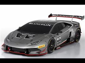 Lamborghini, IMSA Extend Partnership Through 2018
