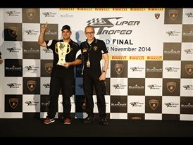 Super Trofeo World Final 13