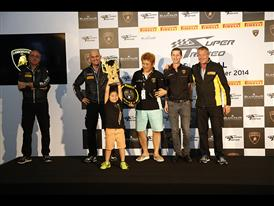Super Trofeo World Final 15