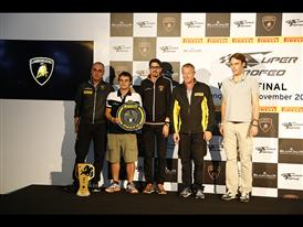 Super Trofeo World Final 22