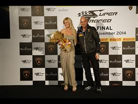 Super Trofeo World Final 24