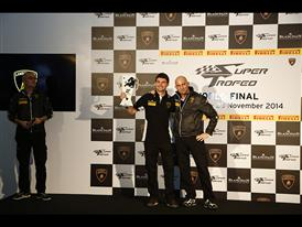 Super Trofeo World Final 27