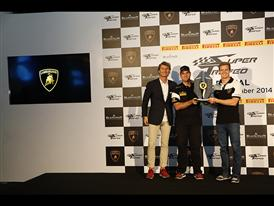 Super Trofeo World Final 35