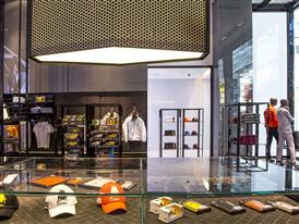 CAL Store at Dubai Mall - 1