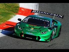 LBST Test Vallelunga Team SportecH