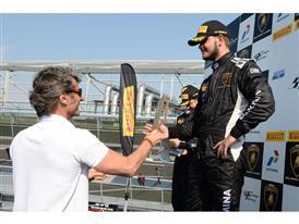 Winkelmann-Prizegiving Race 1