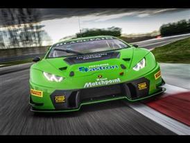 Lamborghini Huracán GT3 2