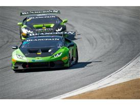 Sbirrazzuoli Gets First Win In Exciting Conclusion At Laguna Seca