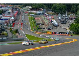Start Race1