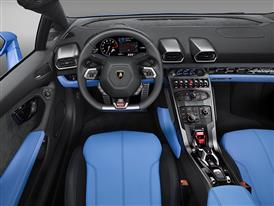 Interior Fahrer HD