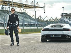 OMP Racing