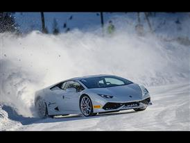 Lamborghini Esperienza and Accademia 2016: Return to some of the world's most exciting racetracks