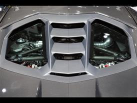 Lamborghini Centenario 9