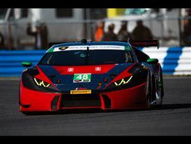 #48 Paul Miller Racing