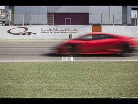 Lamborghini Huracán LP 580-2 - DRIVER'S HIGH 1