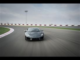 Lamborghini Huracán LP 580-2 - DRIVER'S HIGH 10