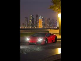 Lamborghini Huracán LP 580-2 - DRIVER'S HIGH 13