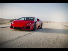 Lamborghini Huracán LP 580-2 - DRIVER'S HIGH 19